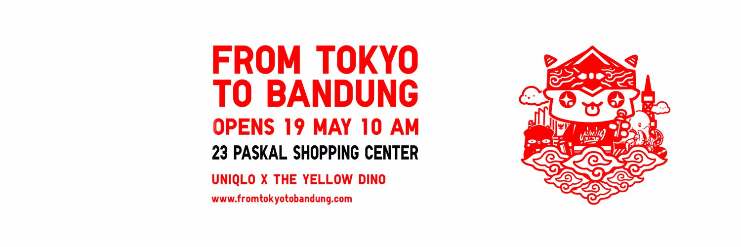 uniqlo in indonesia Since uniqlo's first shop opened in indonesia in 2013, the apparel retailer has opened a total of 14 shops in the country, including two additions in surabaya in east java province, in the first quarter of the current business year through november last year.