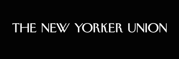The New Yorker Union Profile Banner