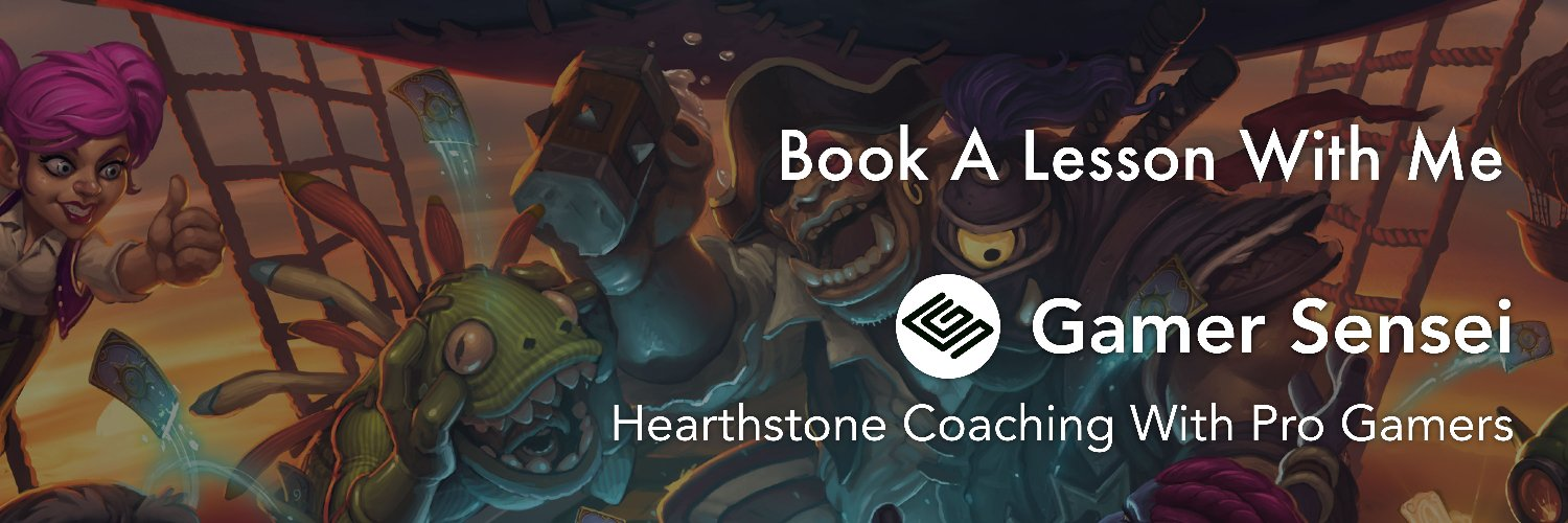 Hi. I'm G4MED. Coach for gamersensei and a high legend player. My rank peak was #1. My favorite classes are rogue and priest.