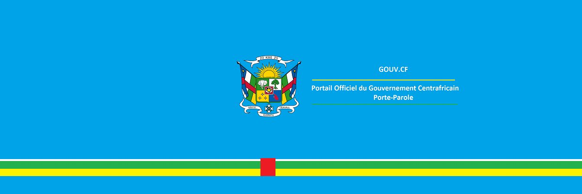 Gouvernement Centrafricain