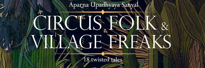 Circus Folk & Village Freaks |Poetry Prize @SmartishPace|Shortlist @thirdcoastmag Fiction Prize| Words @softblow @TypehouseLitMag @penn_review @DunesReview etc