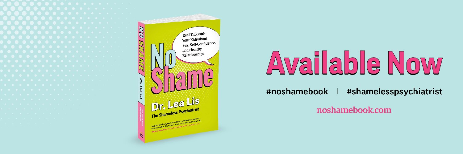 Dr. Lea Lis is a Child Psychiatrist   Expert in Child Psychology & Sexuality   Changing the way we talk to our children about sex #shamelesspsychiatrist