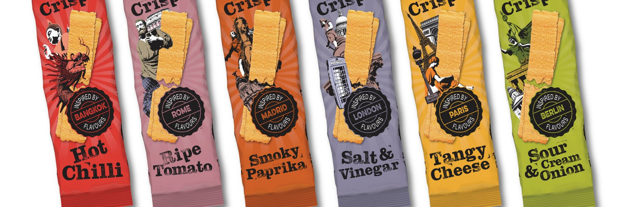 WIN SOME CRISPS! We're doing another #giveaway so someone can try our full range of long chips inspired by capital… https://t.co/50AK6Wmcka