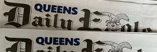 Queens Daily Eagle Profile Banner