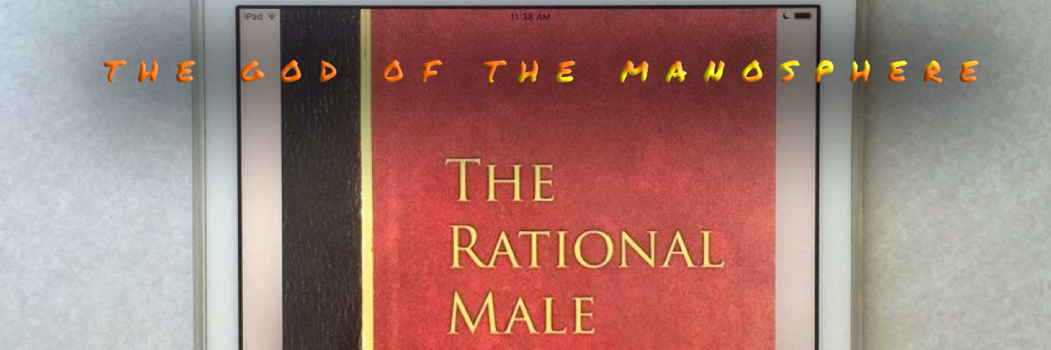 @RationalMale is the godfather of the redpill community. These tweets, from his books, are compiled by @PUA_DATING_TIPS. A quote is posted every 60 minutes.