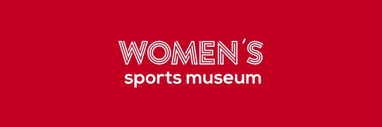 Coming in hot...Sign up for WSM's 'Out of Bounds' News to learn when the worlds only museum solely for women in spo… https://t.co/iU7LnNOula