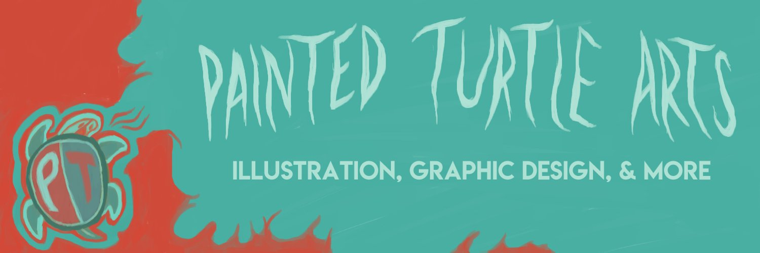 Yeah I'll make that, if you pay me. See pinned tweet for newest links. I do graphic design, illustration, and basically anything in between.
