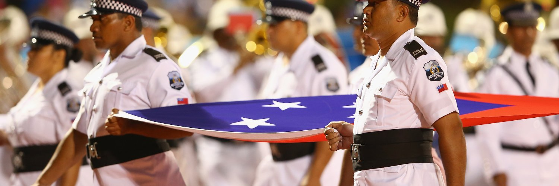 Government of Samoa