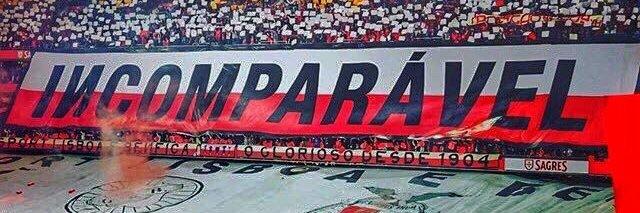 Não querem jogar, não falta quem queira. O Benfica é MUITO maior do que vocês todos. Tenham vergonha.
