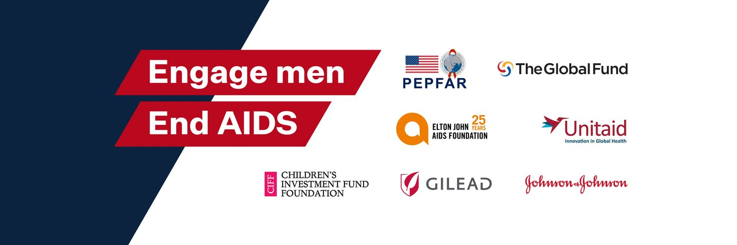 The MenStar Coalition seeks to engage men in new and innovative ways to break the cycle of HIV transmission and ultimately end the AIDS epidemic by 2030.