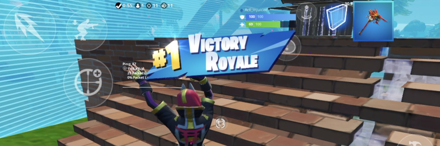 Pro mobile player. YT: