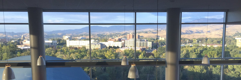 Weekly columnist at the Idaho Statesman. Host of Readers Corner, KBSX, Boise.