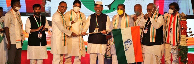 ಮಾದಕವಸ್ತು ಮಾರಾಟ ಮಾಡುತ್ತಿರುವವರ ವಿರುದ್ಧ ರಾಜ್ಯ @BSYBJP ಸರ್ಕಾರ ನಿರ್ದಾಕ್ಷಿಣ್ಯ ಕ್ರಮ ಕೈಗೊಳ್ಳಬೇಕು. ಬಂಧಿತರಲ್ಲಿ ಕೆಲವರಿಗೆ @BJP4Karnataka ನಂಟಿದೆ, ಕೆಲವು ಸಚಿವರು ಆರೋಪಿಗಳ ರಕ್ಷಣೆಗೆ ಪ್ರಯತ್ನಿಸುತ್ತಿದ್ದಾರೆ ಎಂಬ ಆರೋಪ ಕೇಳಿಬರುತ್ತಿದೆ. ಈ ಬಗ್ಗೆಯೂ ಉನ್ನತ ಮಟ್ಟದ ತನಿಖೆ ನಡೆಯಬೇಕು. #DrugsMukthaKarnataka