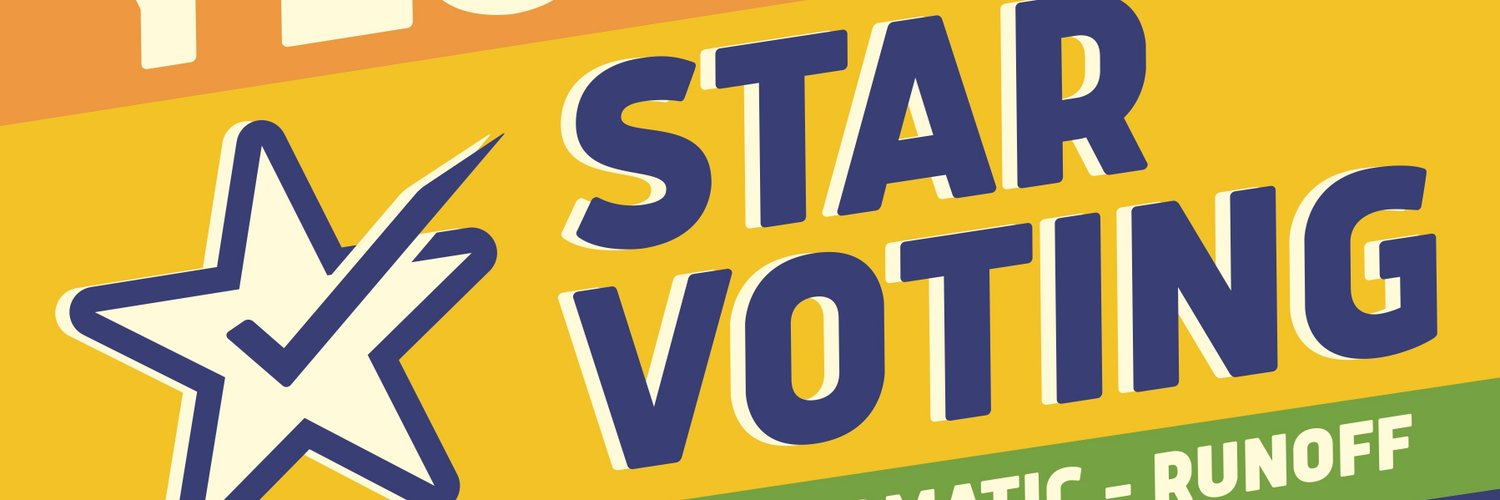 The incentive and ability to vote honestly: STAR Voting is the first step to ending two party domination