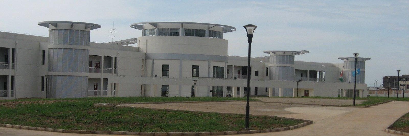 École Normale Supérieure de Bujumbura's official Twitter account