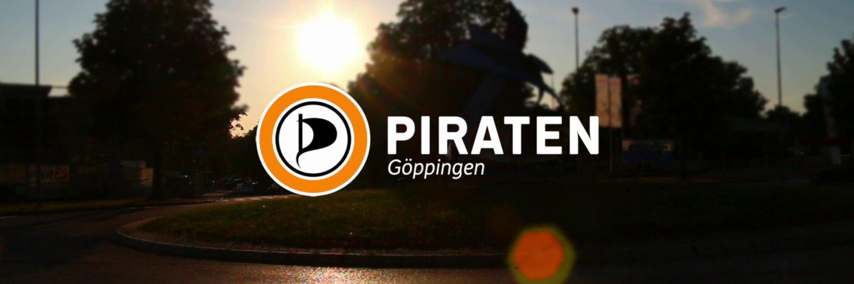 Piratenpartei Göppingen