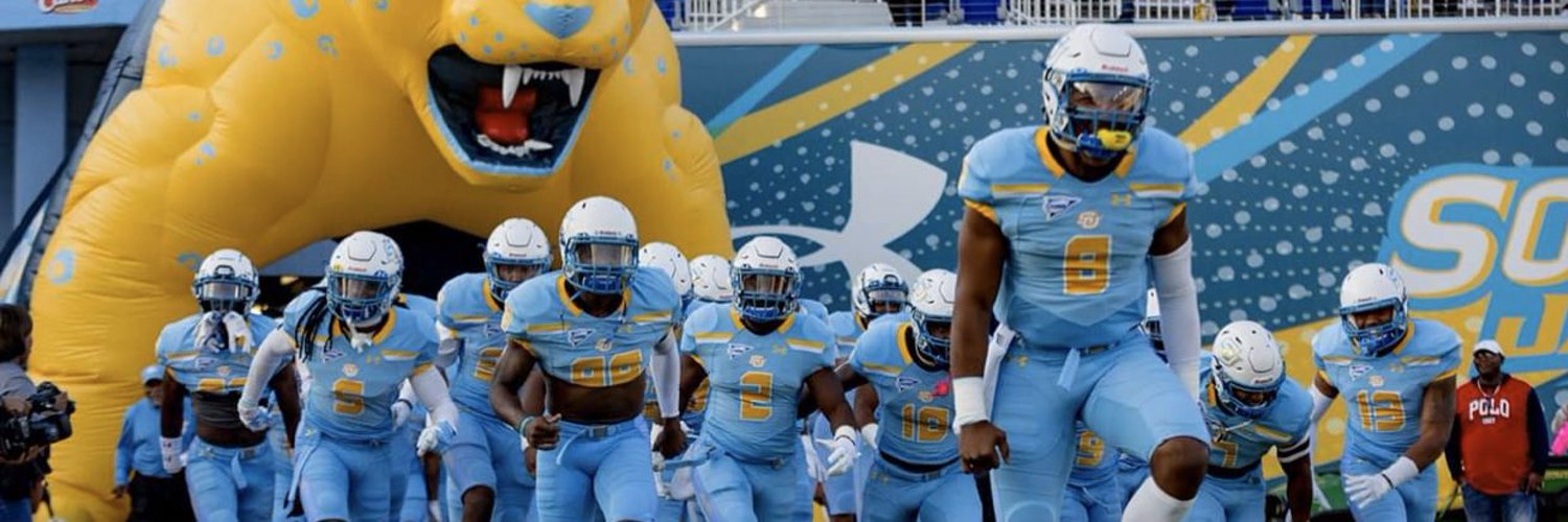 Official Twitter Page of Southern University Football | National Champions: 9🏆| SWAC Champions: 19🏆