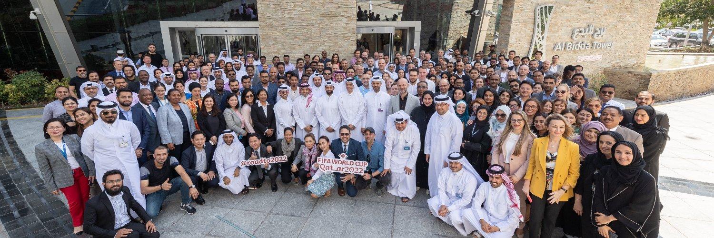 في ضوء التوجيهات الحكومية في قطر؛ نعلن عن إعادة فتح حديقة استاد البيت أمام الجمهور غداً بإذن الله، على أن يقتصر ذلك… https://t.co/EcAbXEDrGL