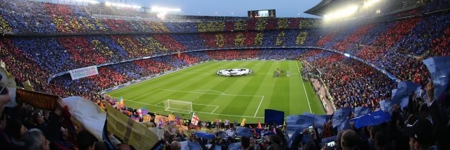 mundodeportivo.com/futbol/fc-barc… Liderazgo de las Penyes barcelonistas @FCBPenyes Gran iniciativa de la Federació de Peny… https://t.co/s7d8eRj70t