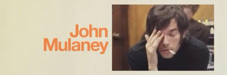 the best of john @mulaney
