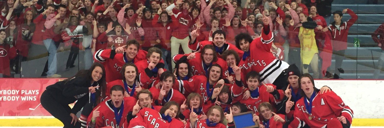 Хоккей west