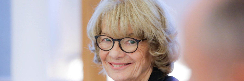 Elisabeth MORIN-CHARTIER Eurodeputata del Parlamento Europeo