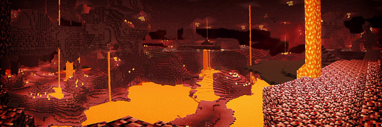 чи є день і ніч в аду в майнкрафт #6