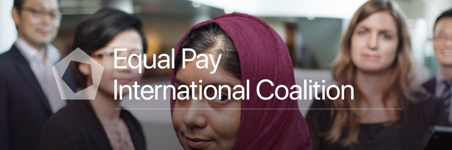 A multi-stakeholder coalition, led by @ILO, @UN_Women and @OECD, with a goal to achieve equal pay by 2030. facebook.com/EPIC2030/