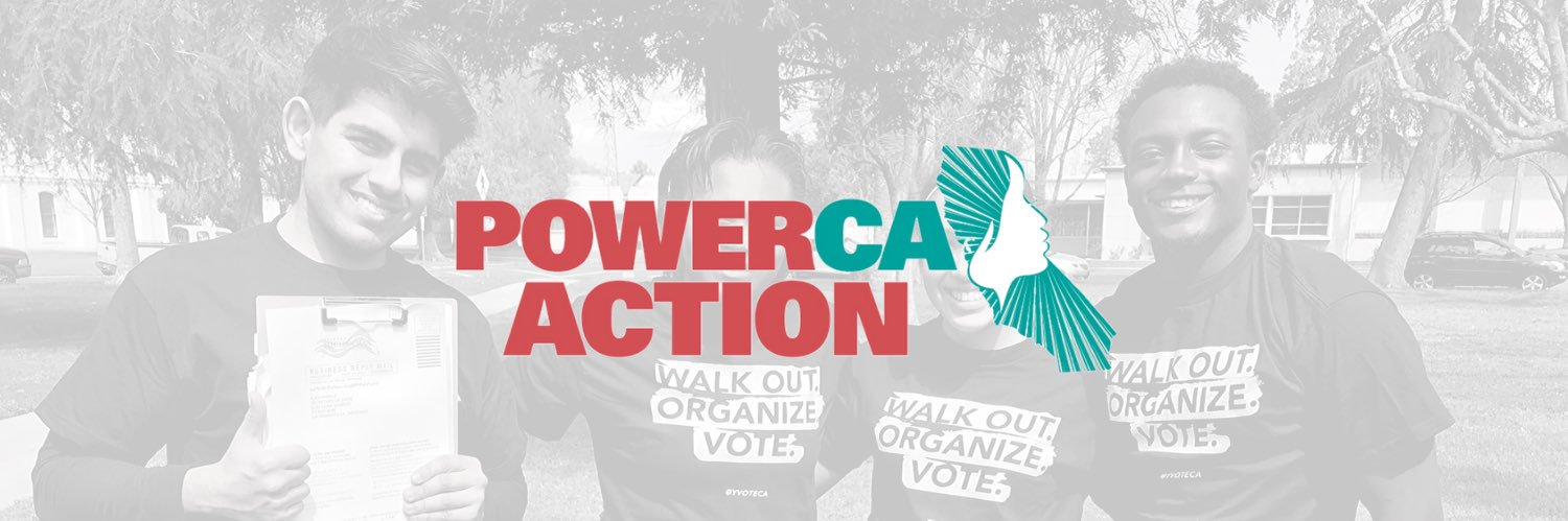 PowerCA Action is proud to endorse @BernieSanders for President. We need a president who believes in the power of y… https://t.co/kGHIaU7E2b