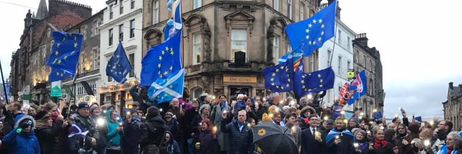 A cross-party group based in the Stirling area dedicated to campaigning against Brexit and to promoting the values and ideas underpinning the EU.