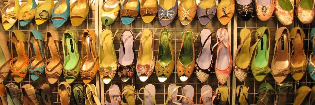 Rogue Shoe Butler ???? ????????????????????????