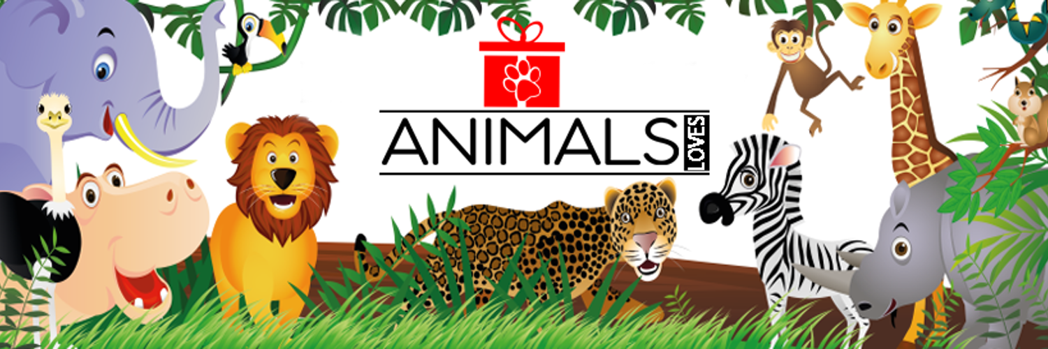 We offer beautiful apparel and clothing about animals while at the same time you show the world of animals are very beauty and cute 🐵🐧🐎🐑🐬