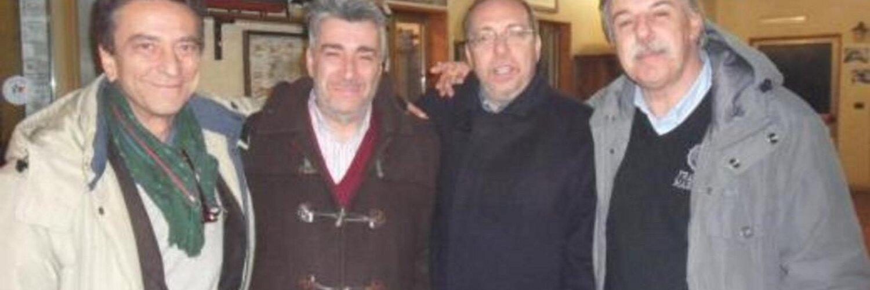 Sen. Massimo Cervellini Senatore del Senato della Repubblica