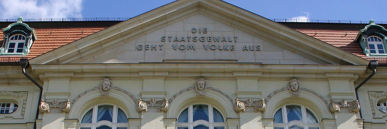 Staatskanzlei Brandenburg