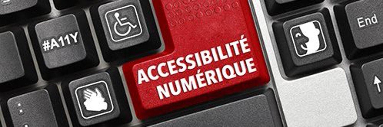 🖥 Adapter l'outil informatique aux différents handicaps afin d'encourager l'autonomie et les apprentissages sur les parcours pro et de vie by Khadija TAHRI