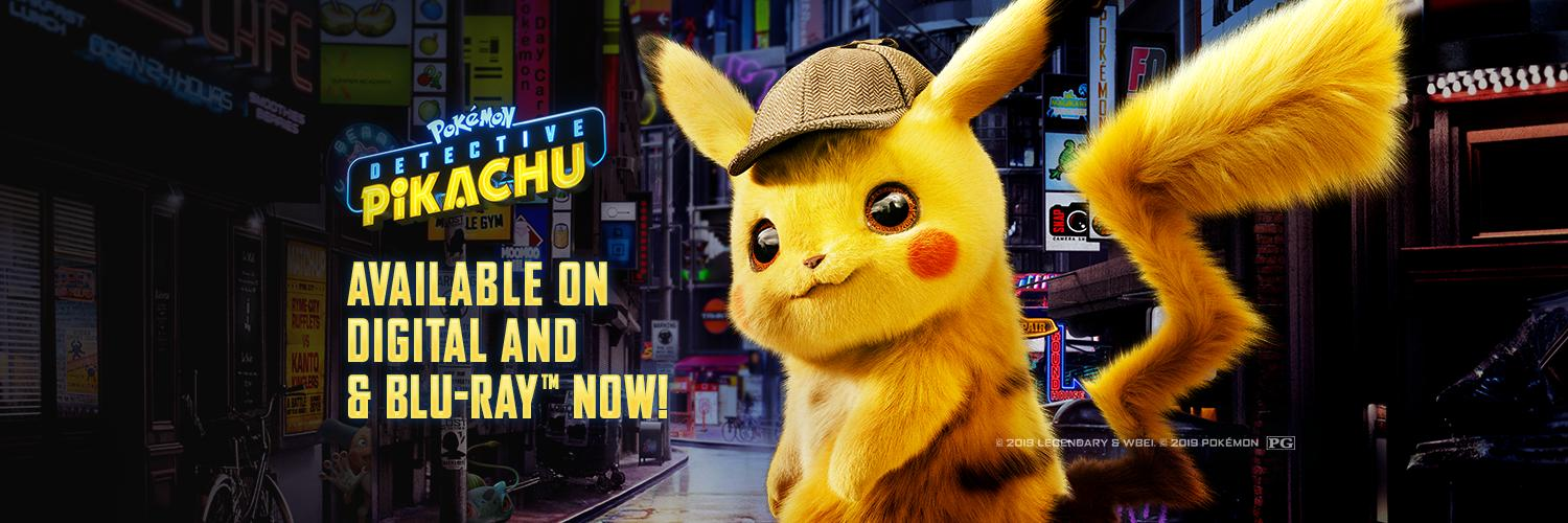 He may not be the smoothest talker but he's the only one who can communicate with #DetectivePikachu. #HBD to Ryme… twitter.com/i/web/status/1…
