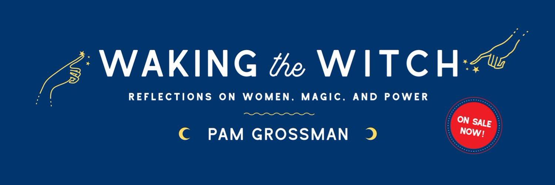 Pam Grossman (@Phantasmaphile) on Twitter banner 2010-01-10 03:10:20