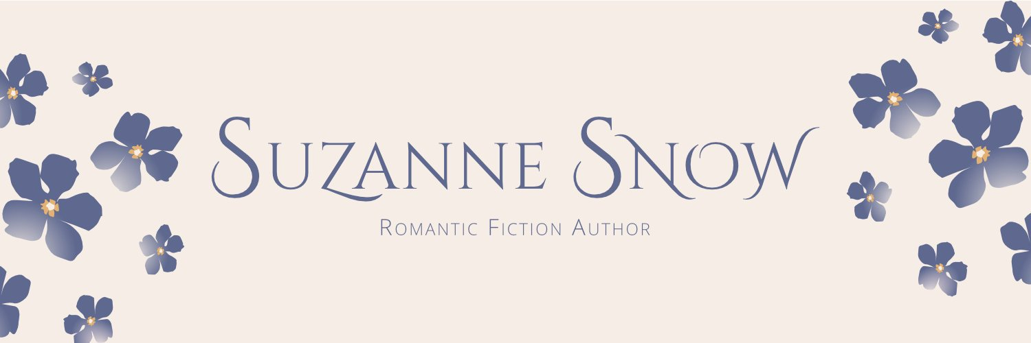 Writing contemporary fiction. Love a romantic view, gardens, theatre & uplifting endings. Wife, mum & more. RNA & SoA member. Repped by Susan Yearwood Agency.