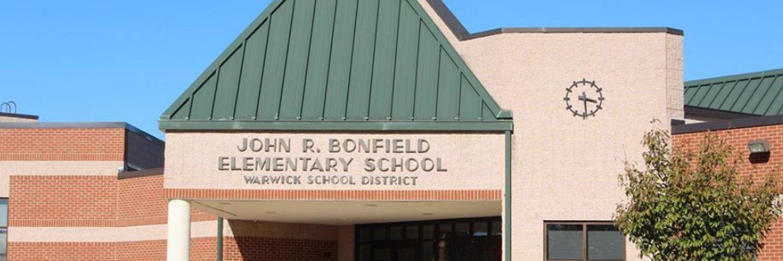 Bonfield Elementary - Warwick School District