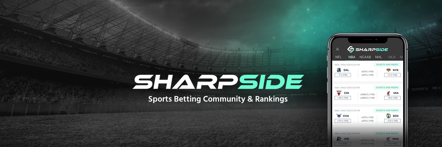 Week 2 of regular season NFL action is here! Download the @SharpSideApp and compete in the FREE VegasInsider Pro Fo… https://t.co/heuZCpAIaF