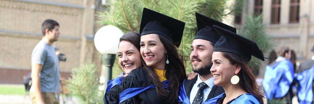 Toshkent Shahridagi Xalqaro Vestminster Universiteti's official Twitter account