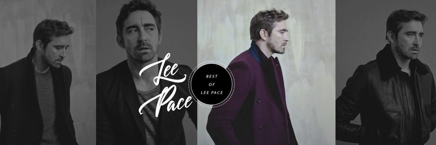 — News, photos, videos and many more of the talented actor Lee Pace