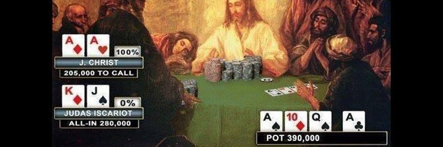 Anthony Maniac1130 Mandia. I eat, sleep, breath, think, and dream poker. What else is there?