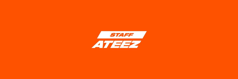ATEEZ STAFF (@ATEEZstaff) on Twitter banner 2018-09-14 09:13:17