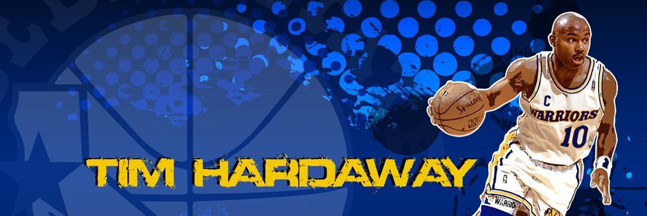 Tim Hardaway Sr.