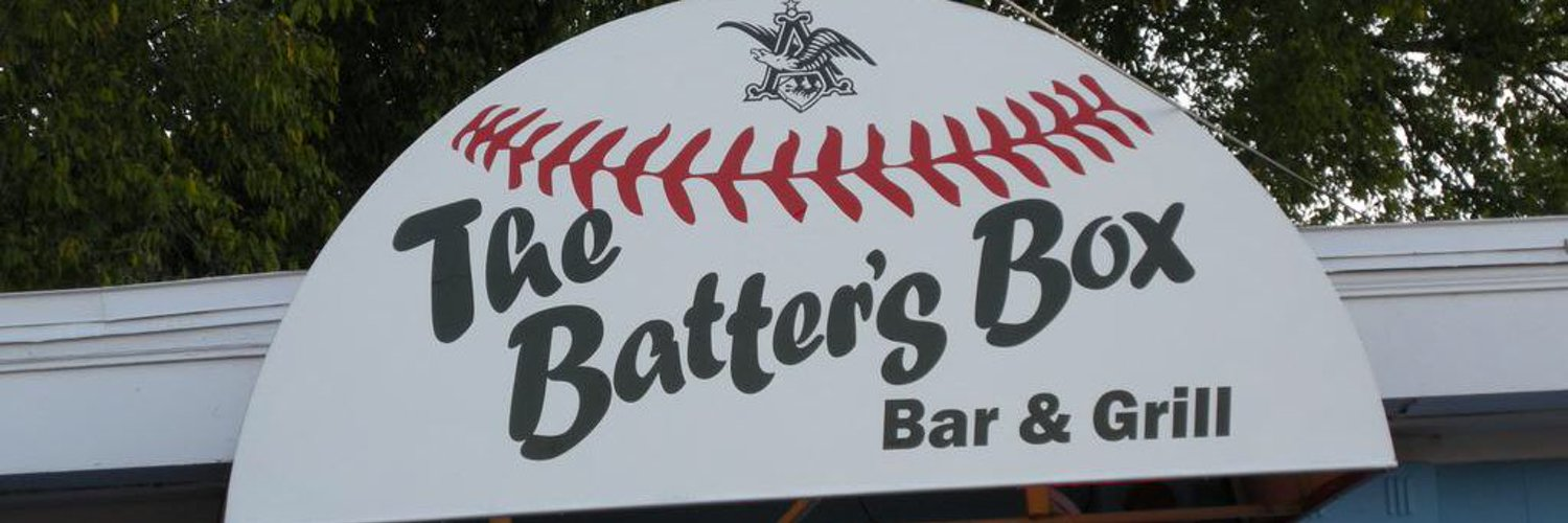 The Batter's Box. Home for any Titans Sunday. Providing good times, Jell-O shots, and transportation for as long as you can remember