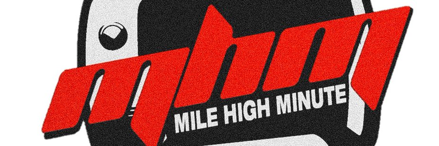 Mile High Minute Youtube🔗👇