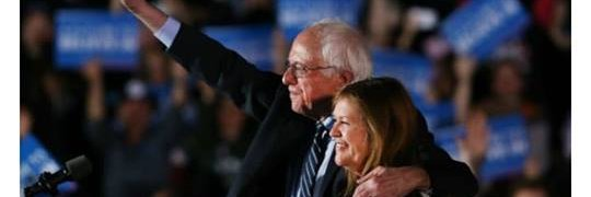 President Bernie Sanders Coronavirus Pandemic livestream with special guests Rev. William Barber, Dr. Cornel West,… twitter.com/i/web/status/1…