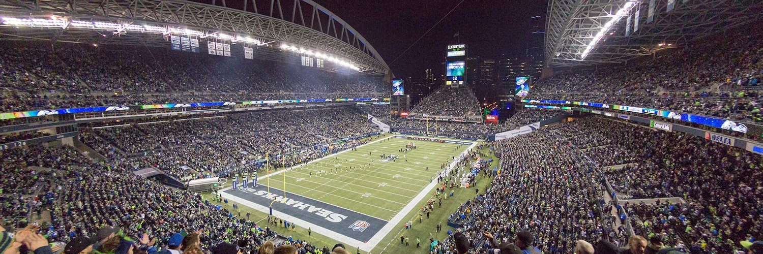 Tonight will be my 27th home opener with the @Seahawks. Although this year looks and feels different, the anticipat… https://t.co/am7xJbkJhE