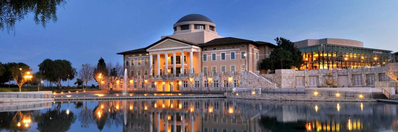 Soka University of America's official Twitter account